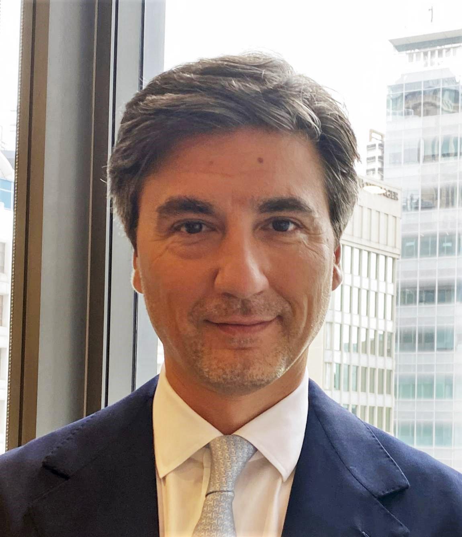 Alessandro Pedrinoni