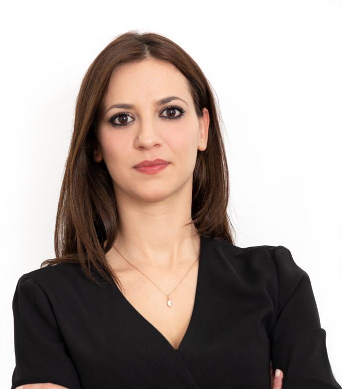 Carlotta Parente