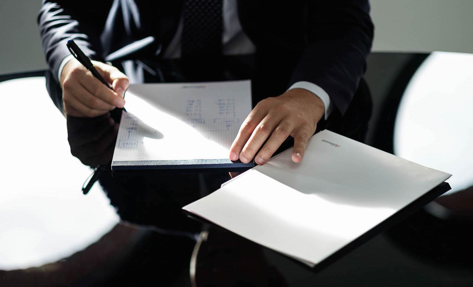 Consulenza aziendale Start up quali vantaggi per lanciarsi in Ticino