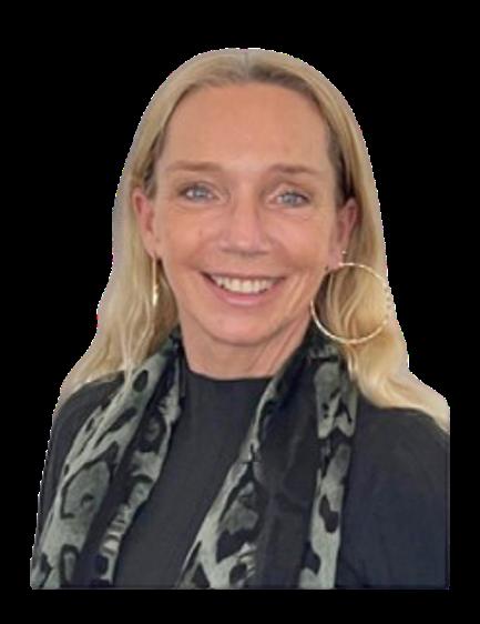 Jacqueline Guggiari Donker
