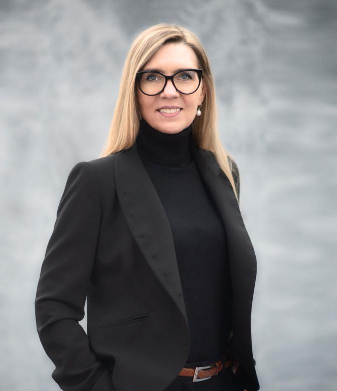 Michèle Troller-Wick