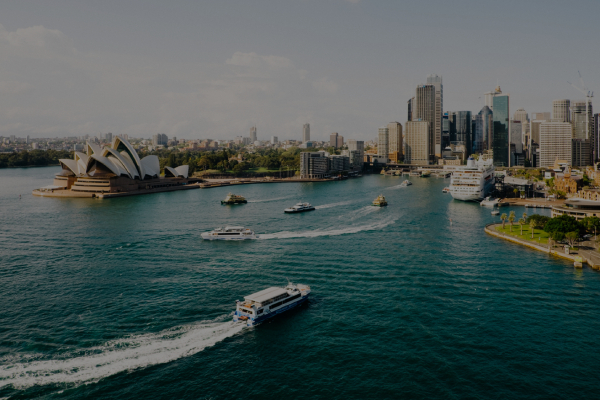 australia federal budget 2021