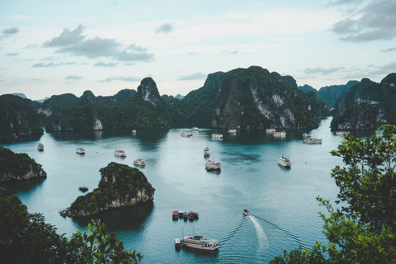 Doing business Vietnam - Fidinam
