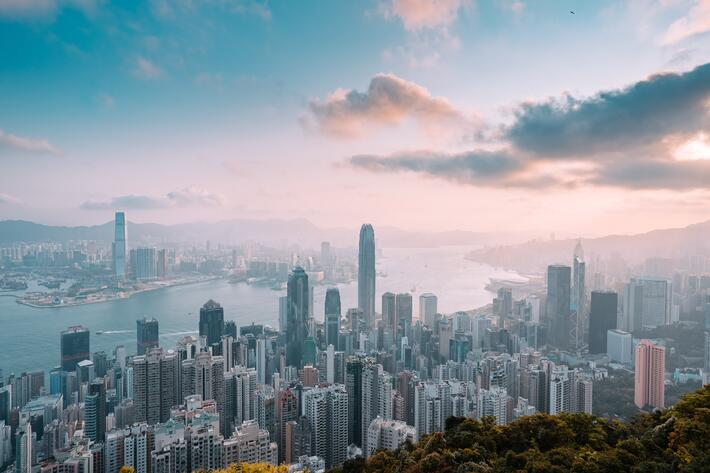 hong kong funding programs